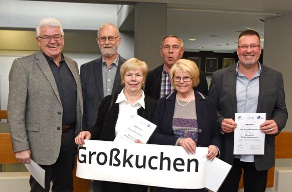 Team Großkuchen