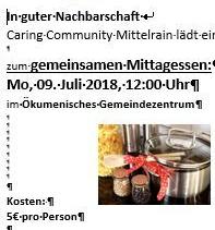 09.07.2018 Flyer