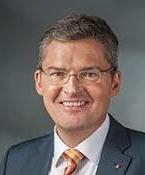 Bundestagsabgeordneter Roderich Kiesewetter